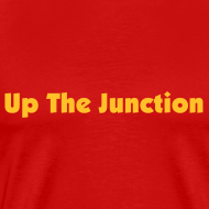 Design ~ Up The Junction