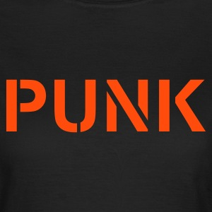 PUNK - Frauen T-Shirt