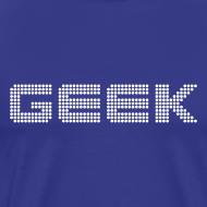 Motif ~ Geek