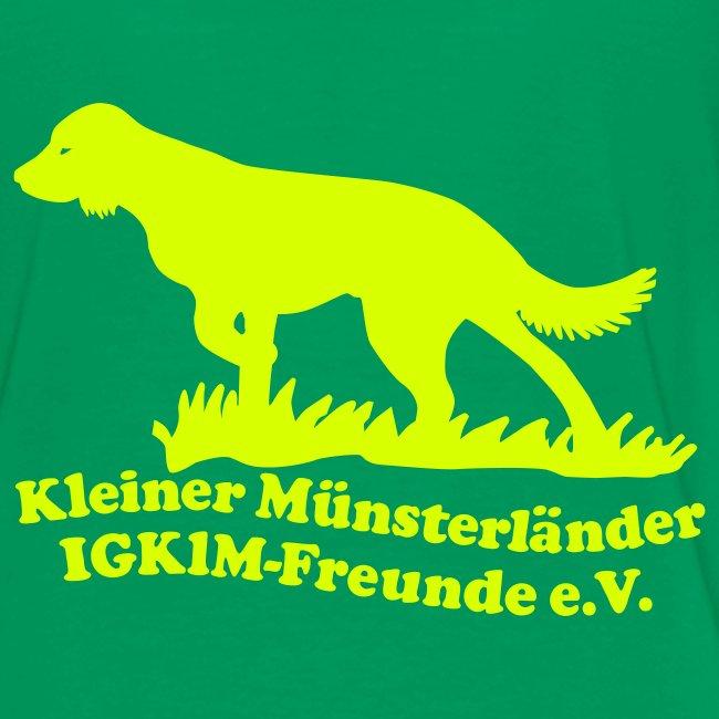 Kinder-T-Shirt