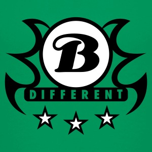 b_different_b_2c Shirts - Teenage Premium T-Shirt