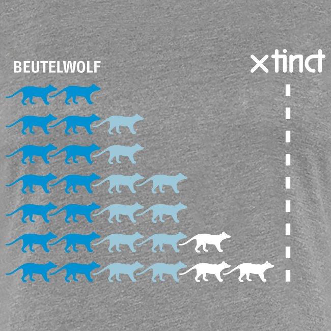 Artkolchose Beutelwolf Shirt