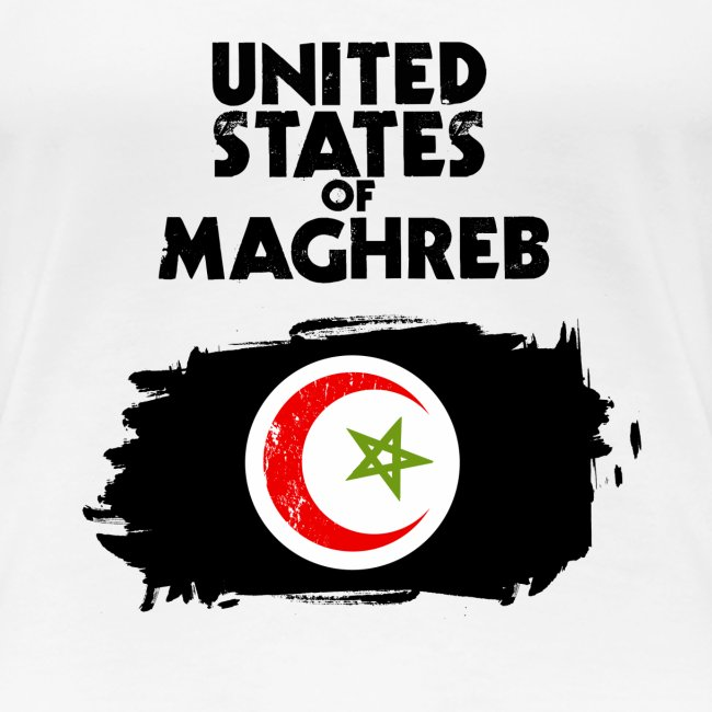 United States Of Maghreb
