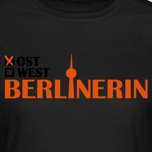Berlinerin - Frauen T-Shirt