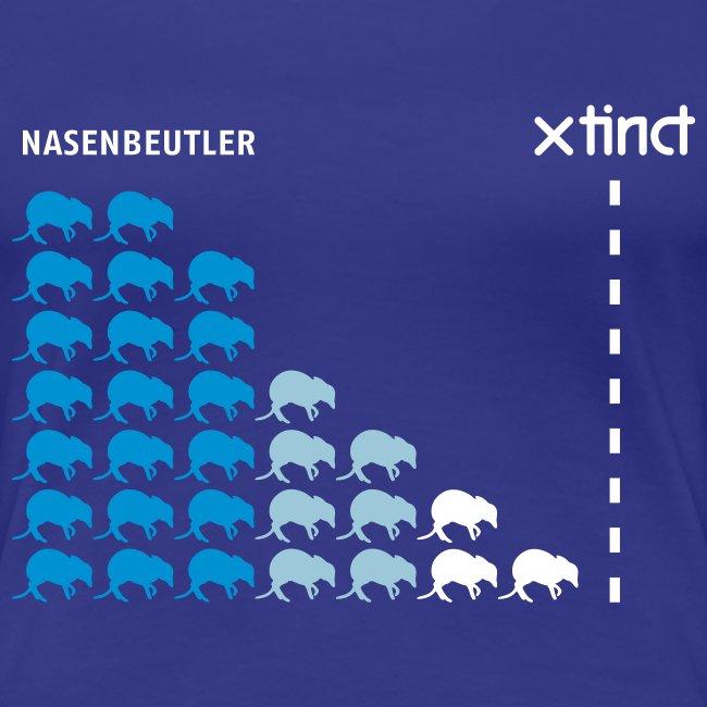 Artkolchose Nasenbeutler Shirt