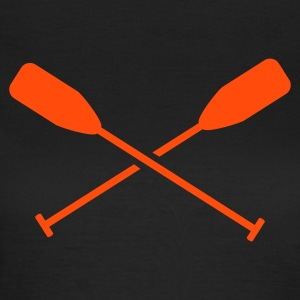 Canoeing - Frauen T-Shirt