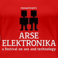 Design ~ arse elektronika - wmn