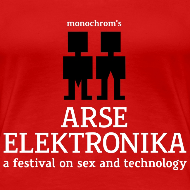 arse elektronika - wmn