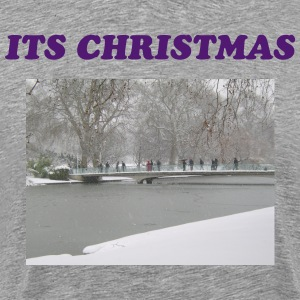 CHRISTMAS TIME - Men's Premium T-Shirt