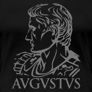 Diseño ~ Camiseta clásica chica Augustus