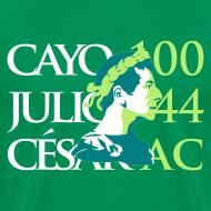 Diseño ~ Camiseta Hombre Basis Cayo Julio Cesar