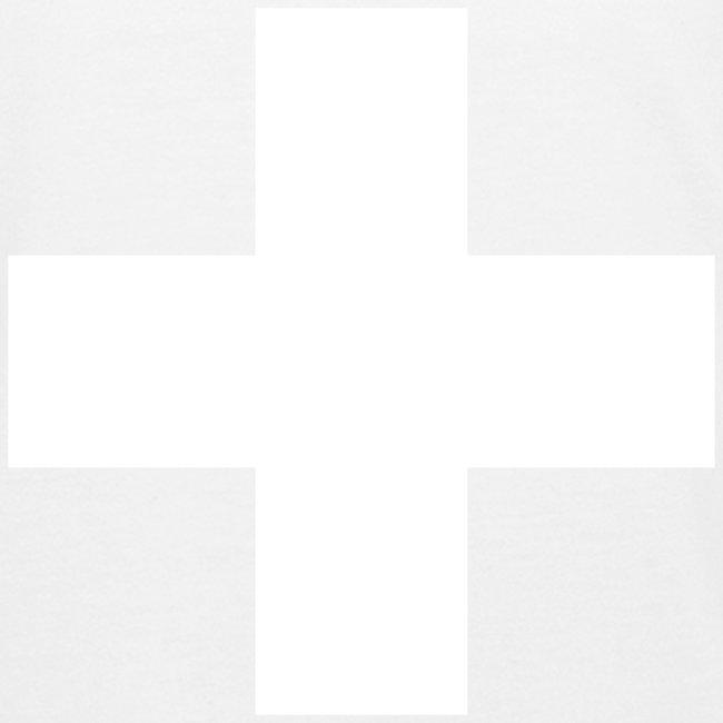 Schweizerkreuz-Kindershirt