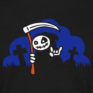little_death T-shirts - Mannen T-shirt