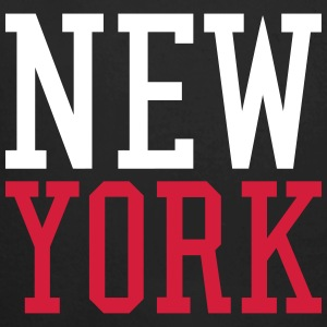 New-York Sweats - Body bébé bio manches longues