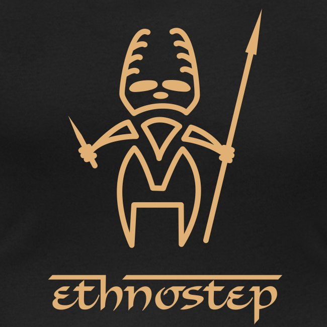 ETHNOSTEP U- T-Shirt FEMALE