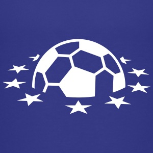 Fußball-Planet / soccer planet (1c) Shirts - Teenage Premium T-Shirt