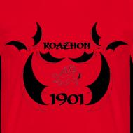 Motif ~ Tee Shirt Roazhon 1901