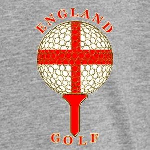 England golf ball on tee Shirts - Kids' Premium T-Shirt