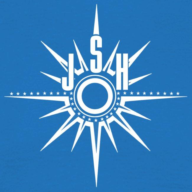 JSH Logo #14-w