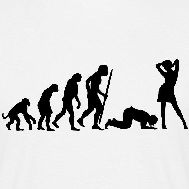 End Of Evolution!