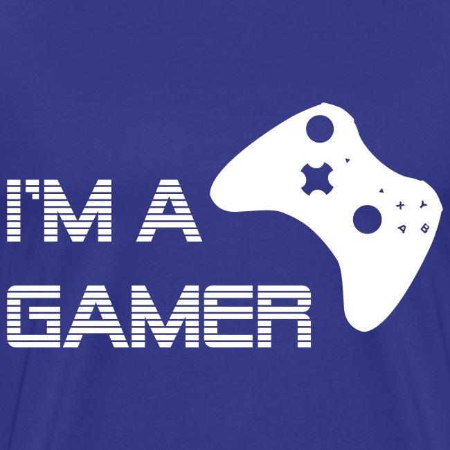 Im a Gamer 360