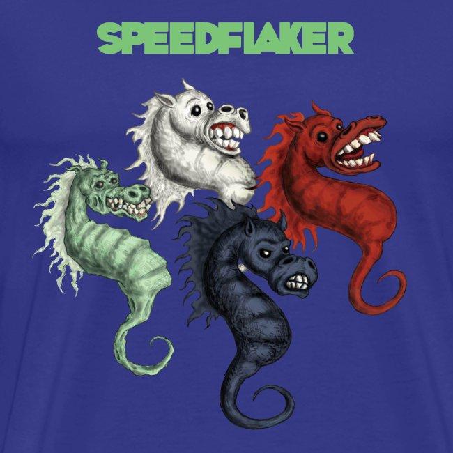 Speedfiaker T-Shirt