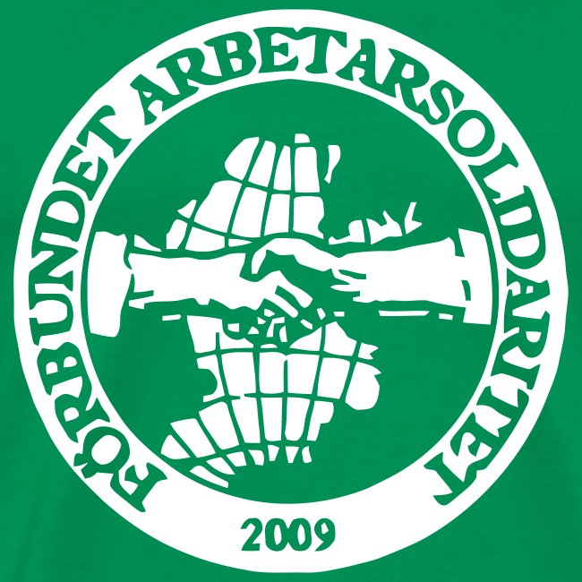 Logo - T-shirt - Herr