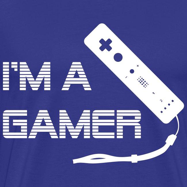 I'm a Gamer - Wii