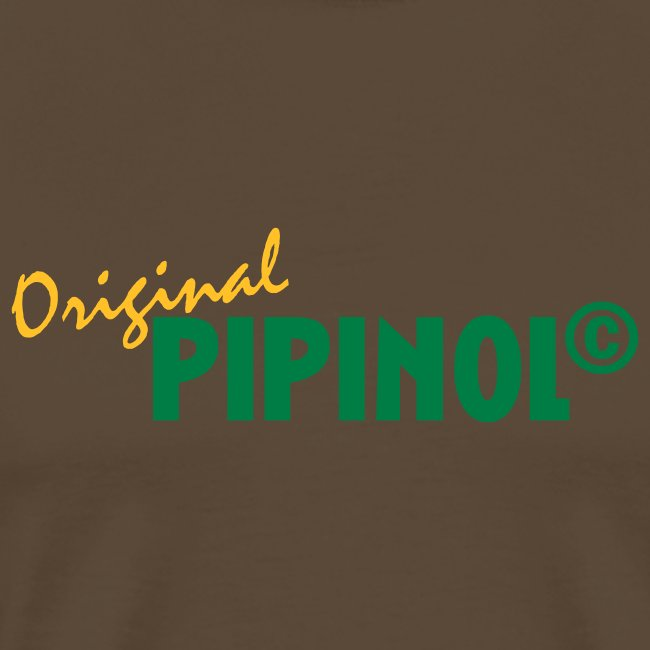 "Jäger-Shirt ""Original Pipinol (c)"""