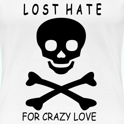 LOST HATE