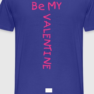 BUY MY VALENTINE - Men's Premium T-Shirt