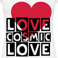 Design ~ cosmic love (F)