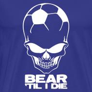 Design ~ Bear 'Til I Die