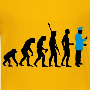 evolution_uniform_2c T-shirts - Premium-T-shirt tonåring