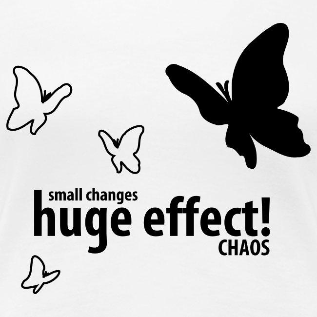 Chaos | Zwart | V