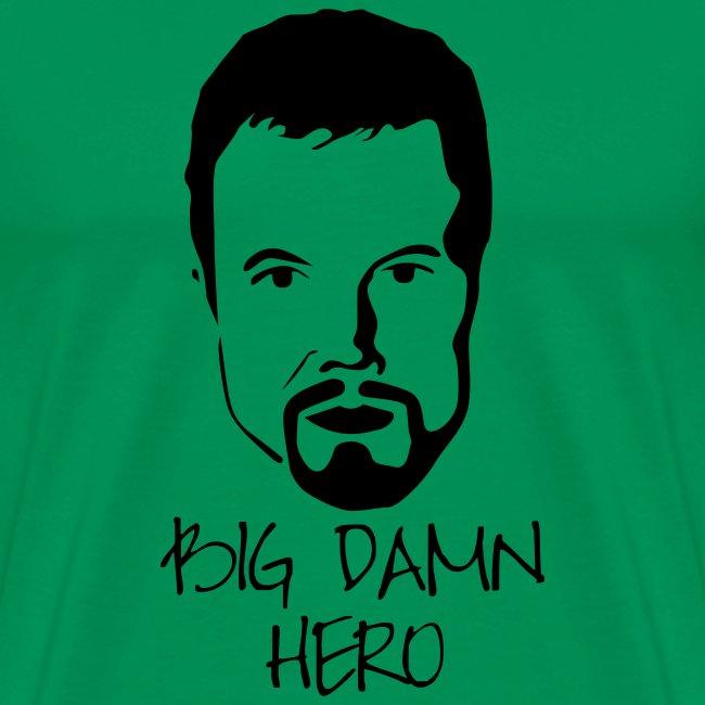 Jayne - Big Damn Hero