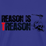 Design ~ Reason is Treason