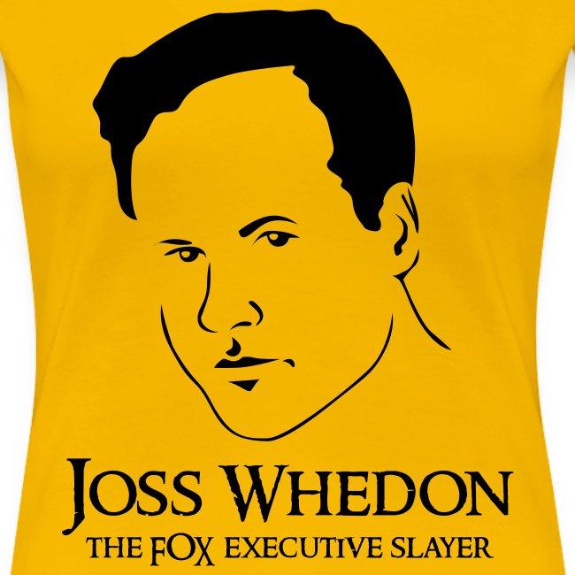 Joss - Fox Slayer