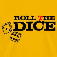 Design ~ Roll the Dice
