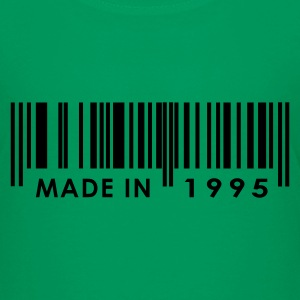 Kelly green Geburtstag 1995 Kinder T-Shirts - Teenager Premium T-Shirt