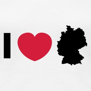 suchbegriff deutschlandkarte t shirts spreadshirt. Black Bedroom Furniture Sets. Home Design Ideas