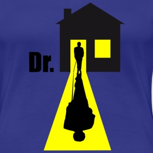 Dr. House - Frauen Premium T-Shirt