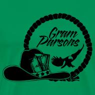 Design ~ Gram Parsons