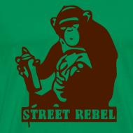 Motiv ~ Street Rebel