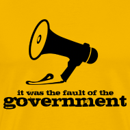Design ~ Government Fault