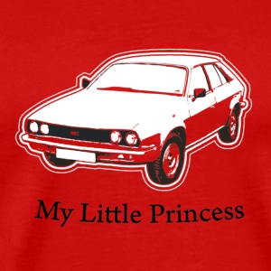 My Little Princess - Men's Premium T-Shirt