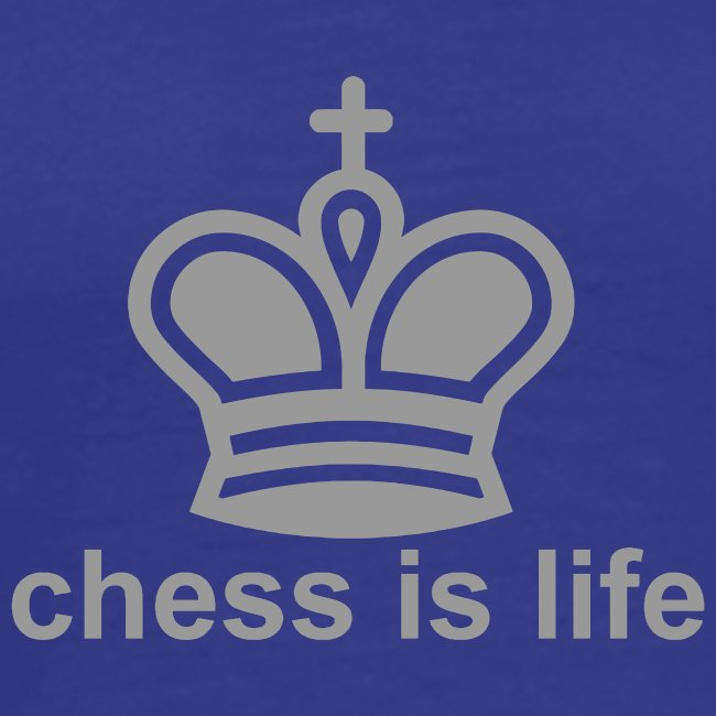 chess is life 1