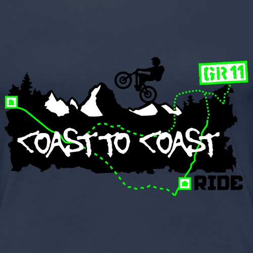 Coast to Coast Ride