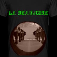 Motif ~ Tee Shirt La Beaujoire