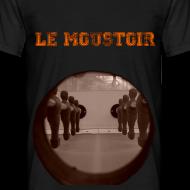 Motif ~ Tee Shirt Le Moustoir